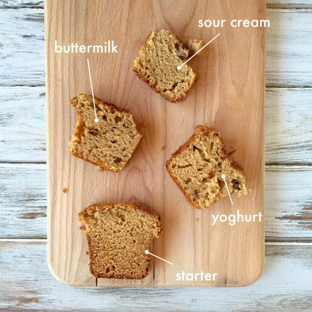 No Starter / Starter-Free Amish Friendship Bread ♥ friendshipbreadkitchen.com