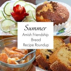 Summer Recipe Roundup