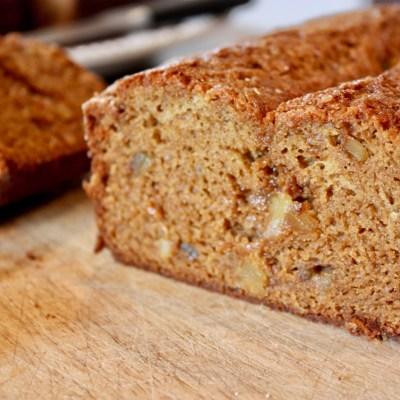Gingerbread Amish Friendship Bread ♥ friendshipbreadkitchen.com
