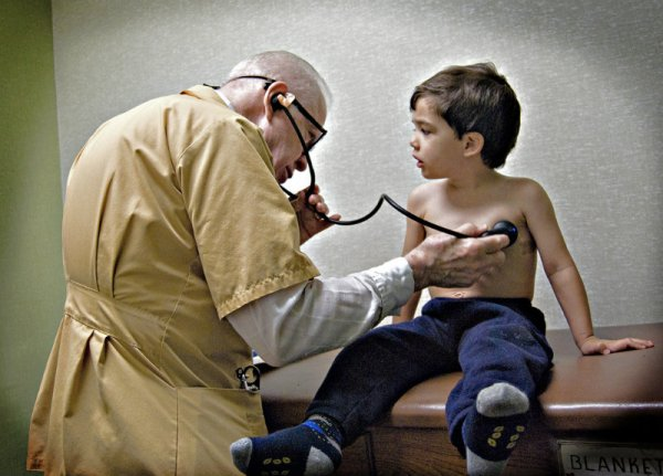 20 Tips for Planning a Doctor's Visit for your Child with ...