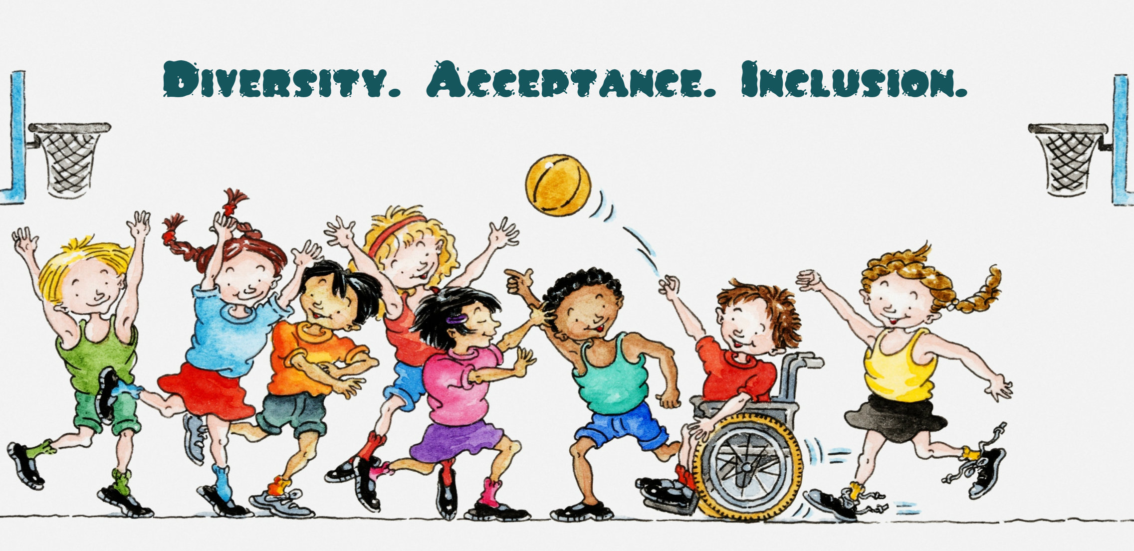 Six Children S Books On Diversity And Acceptance Of Self
