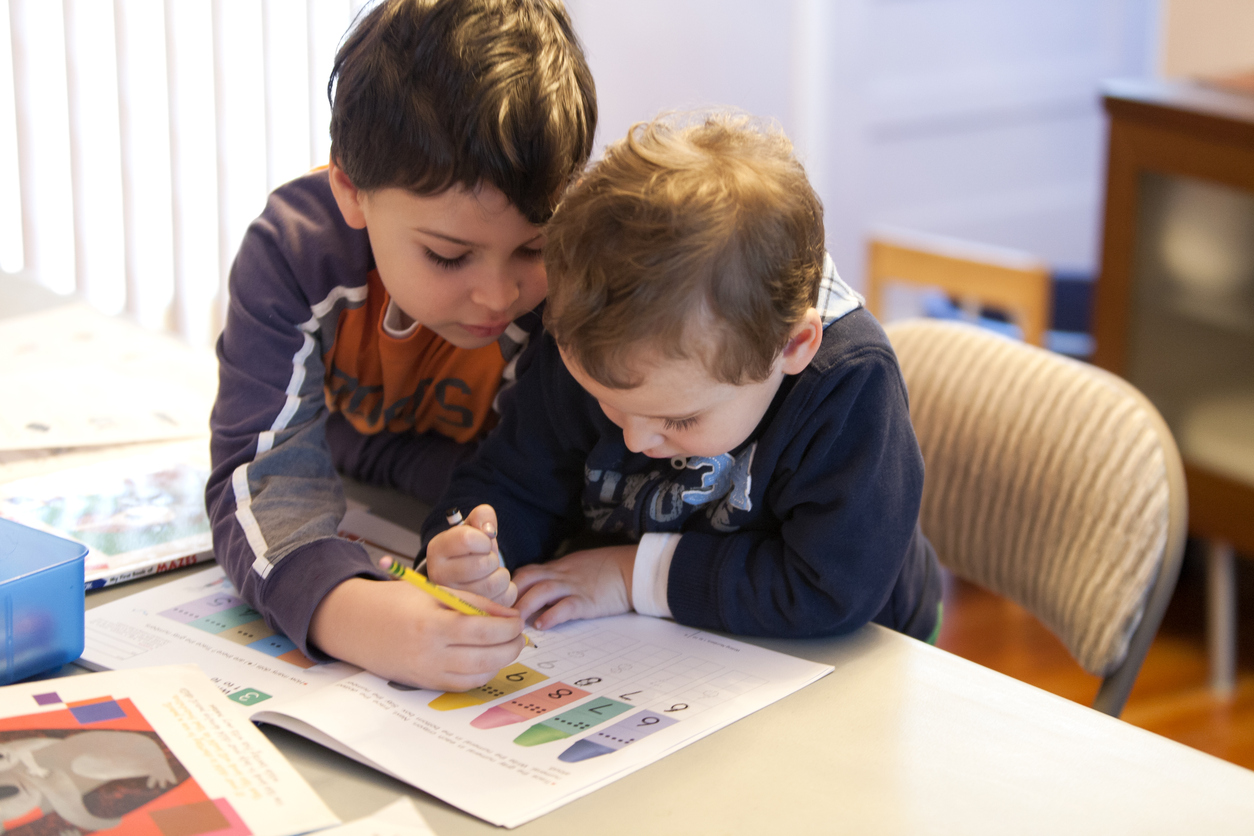 Homeschooling Accommodations Amp Modifications Easier For