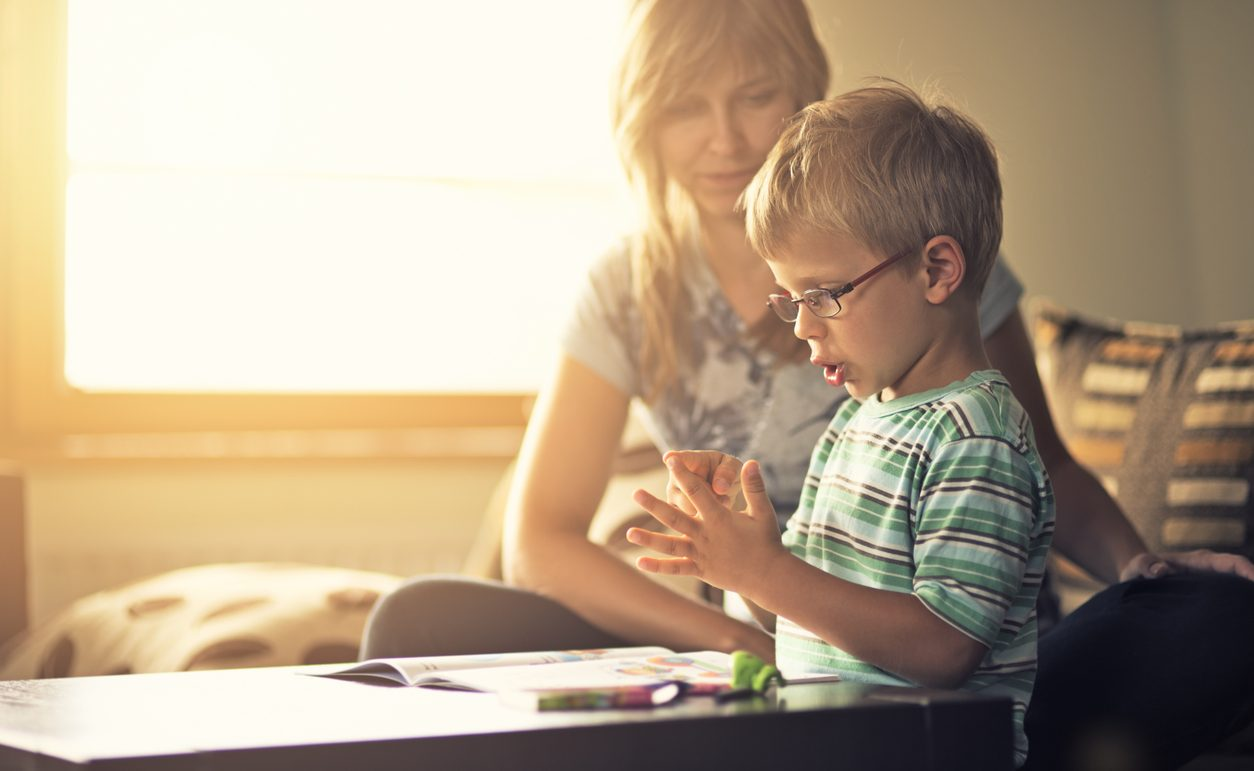 Six Tips For Homeschooling Your Child With Autism Spectrum