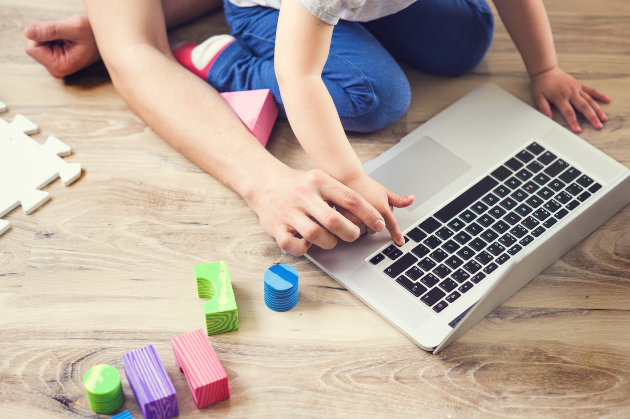 12 Educational Sites To Keep Your Child Learning All