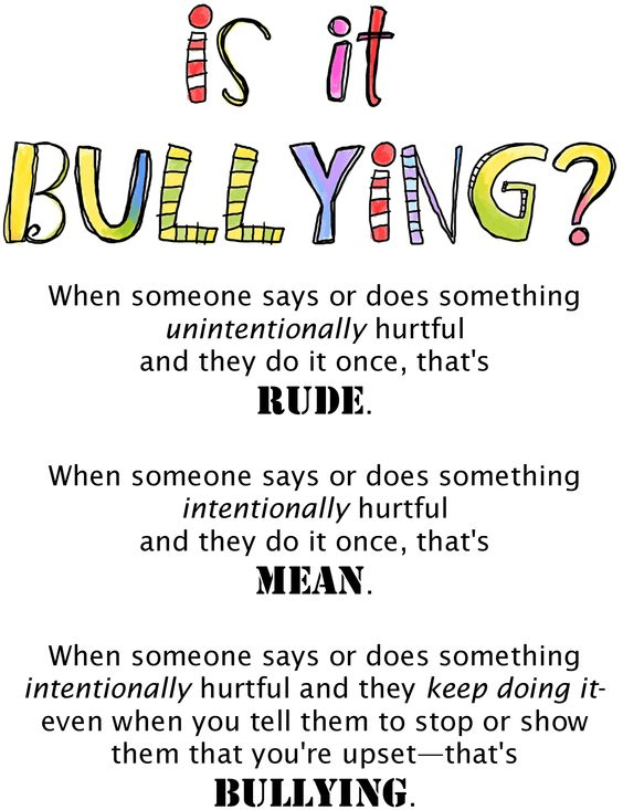 Quotes Bullying Awareness Month