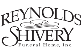 Reynolds & Shivery Funeral Home