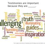 testimonies-are-important
