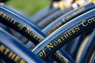 UNC Bikes, Peter West Nutting