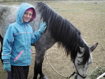 kyrie-horse