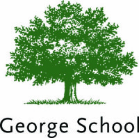 George School logo.