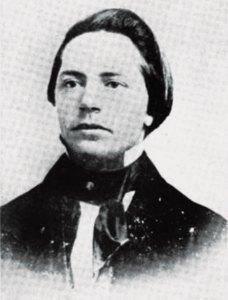 Edwin Coppoc