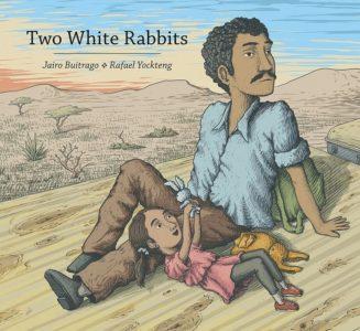 Two-White-Rabbits-by-Jairo-Buitrago-on-BookDragon