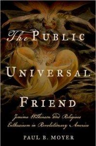 The Public Universal Friend cover