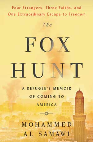 books-fox-hunt