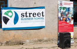 Street Business School