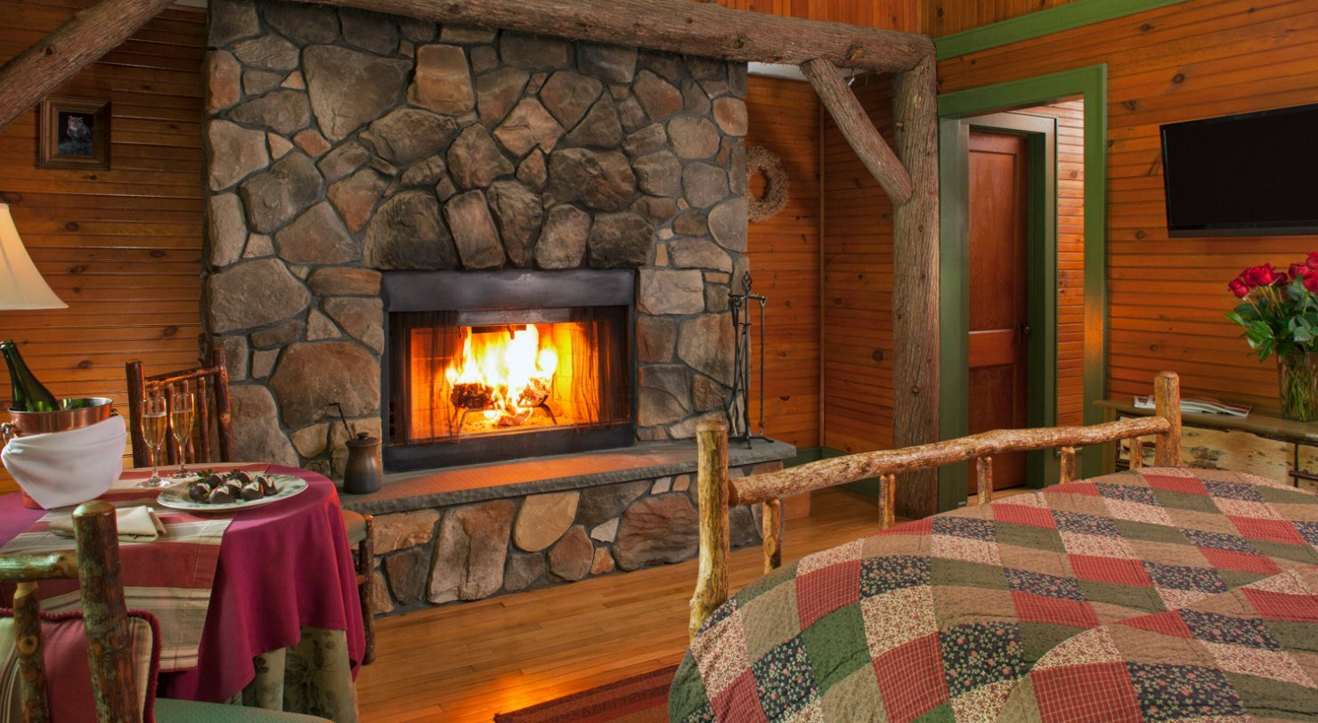 Romantic Hotel In The Adirondacks Friends Lake Inn