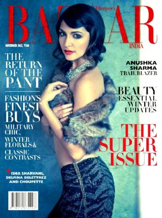 Anushka Sharma Maxim India Magazine (7)