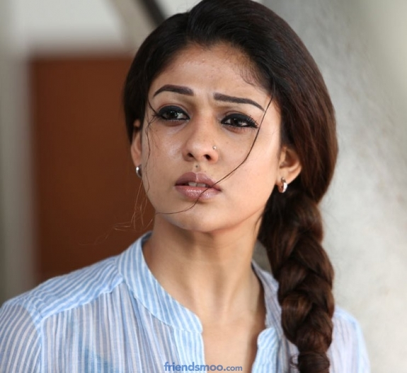 Nayantara Latest Photos in Different Dress
