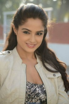 South Indian Actress Asmitha Sood Latest Photos