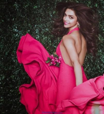 Deepika Padukone Hot Photos for Hello Magazine