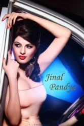 Jinal Pandya Hot Photos Collection