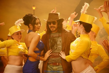 Nagarjuna's Bhai Movie Latest Stills - Tollywood - Friendsmoo (10)
