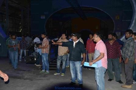 Nagarjuna's Bhai Movie Latest Stills - Tollywood - Friendsmoo (44)