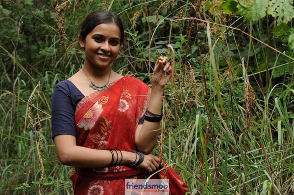 Sri Divya Latest Photos