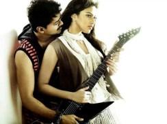 Vijay's Thalaivaa Movie Latest Stills