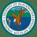Friends of Blackwater logo