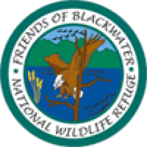 Image result for friends of blackwater logo
