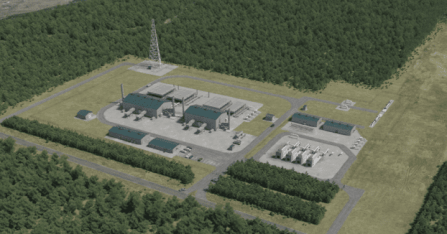 Supervisors, ACP face suit over compressor station