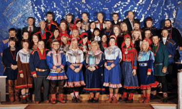 Sami people persuade Norway pension fund to divest from Dakota Access