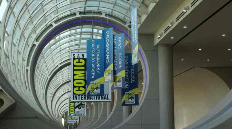 SDCC 2020 Open Registration Date Announced