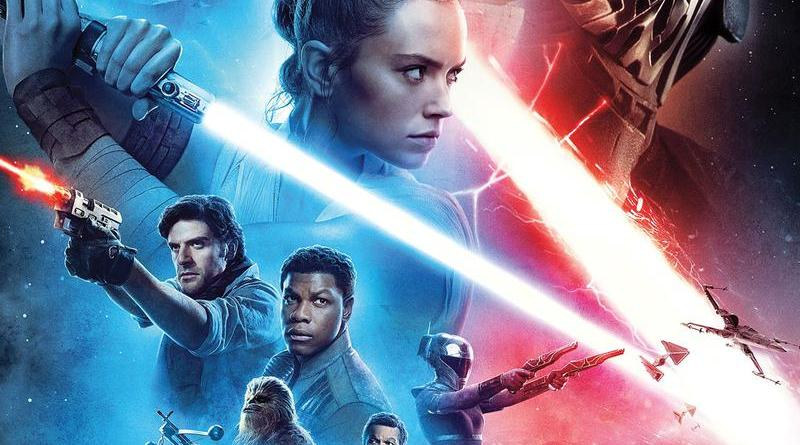 FoCC Review – Star Wars: The Rise of Skywalker (A Full-Spoilers Review)