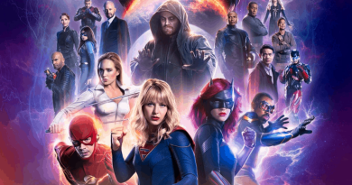 FoCC Review: The CW's Crisis on Infinite Earths