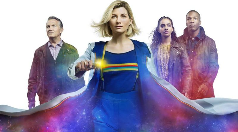 FoCC Reactor: Doctor Who Recap – Captain Jack is Back and a New Doctor Revealed??