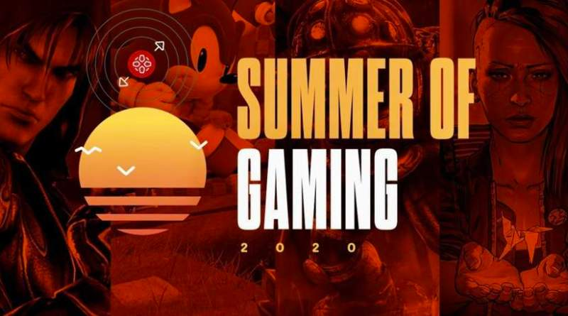 Game On: IGN's Summer of Gaming Event Keeps Leveling Up