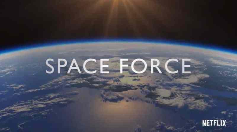 FoCC Reactor: Netflix's Space Force Set to Launch