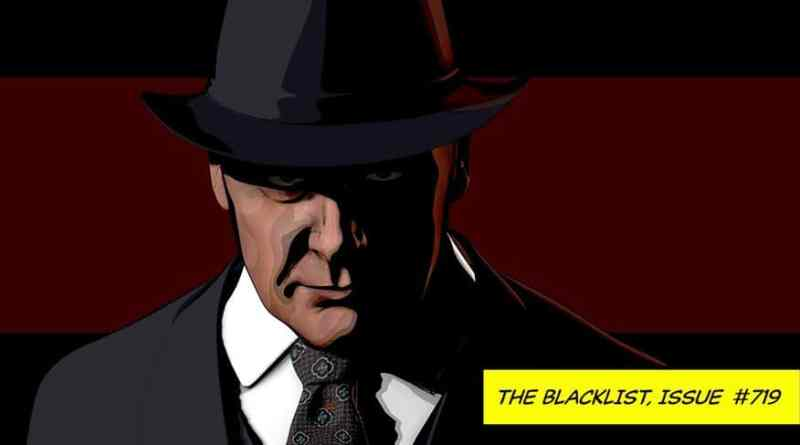 FoCC Reactor: The Blacklist uses animation to finish its seventh season finale