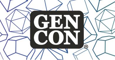 Gen Con 2020 Canceled