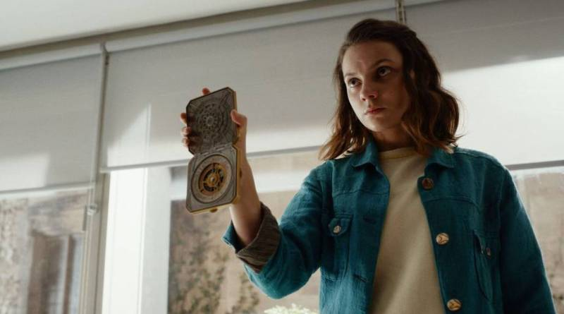 FoCC Reactor: The worlds will collide in Season 2 of His Dark Materials