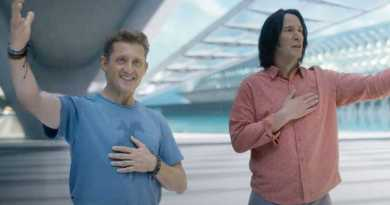 "Bill & Ted Face the Music – ""Most Triumphant Duo"" Featurette"