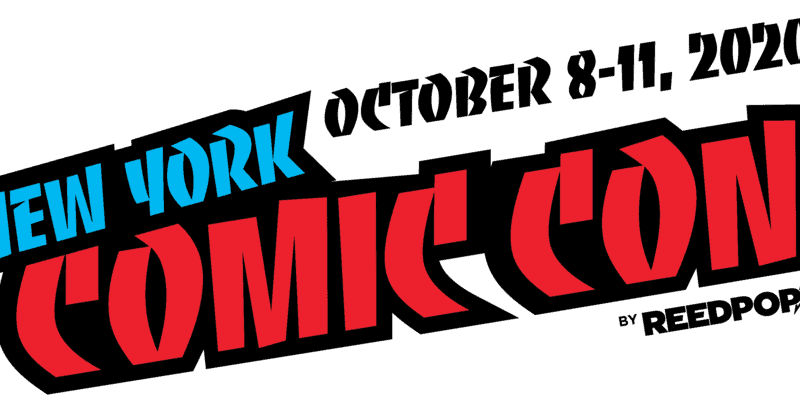 NYCC Online Announces First Round of Panels