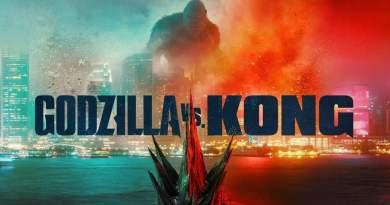 FoCC Review: Godzilla vs. Kong – The Bout of the Century
