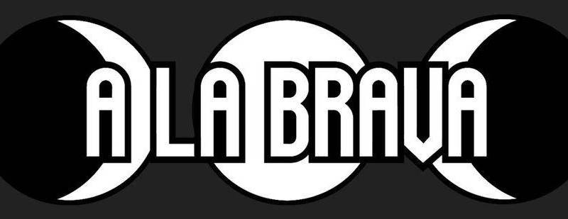 A La Brava: The First Latina Superhero Universe is coming to SDCC@Home