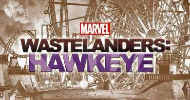 Marvel & SiriusXM Team-Up for Another Wastelanders Podcast Series