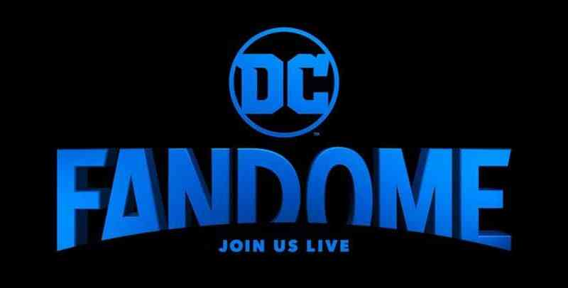 FoCC Reactor: Highlights and Reactions from DC FanDome 2021