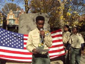 John_Cherry_reads_the_Gettysburg_Address