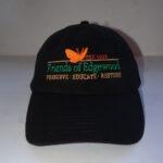 Friends Logo Baseball Cap